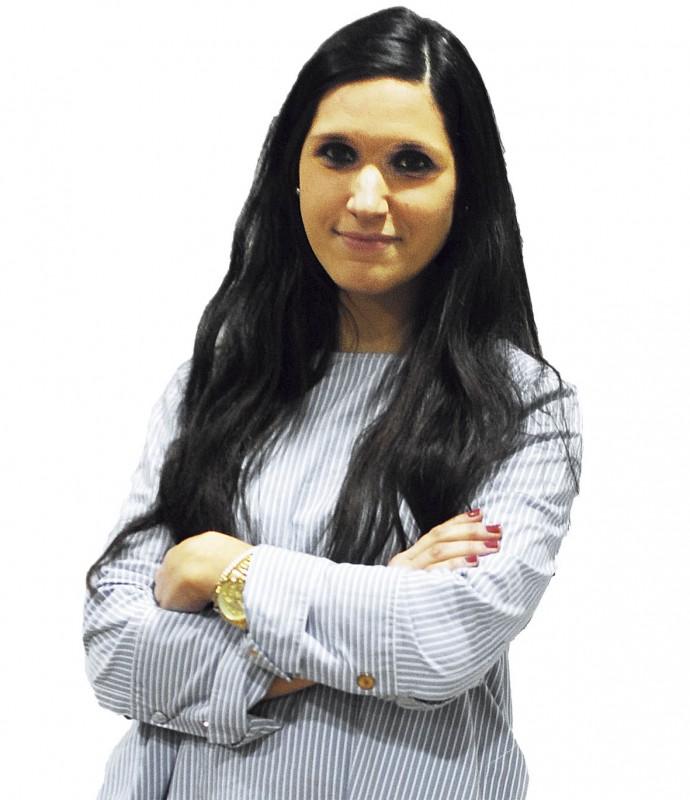 Monica Vilaça - Correio do Minho