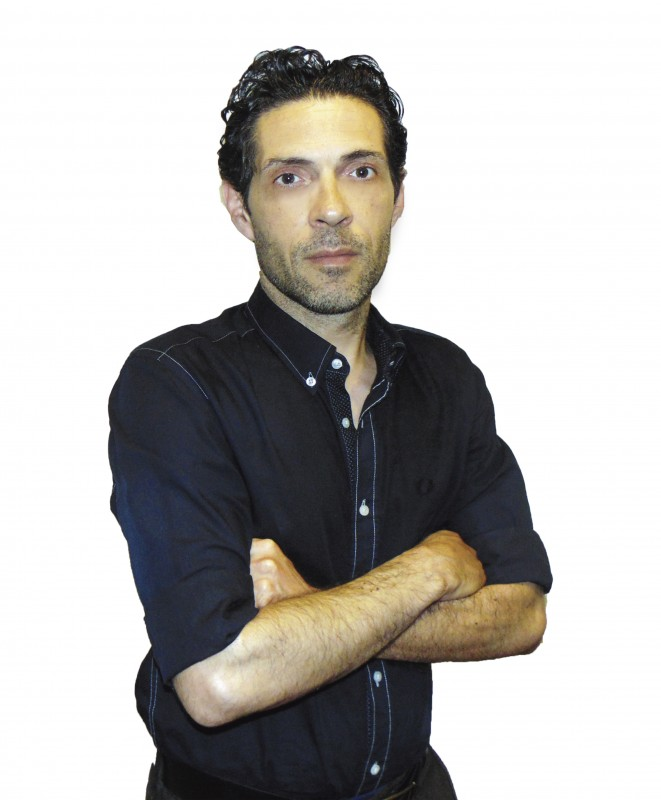 Filipe Ferreira - Correio do Minho