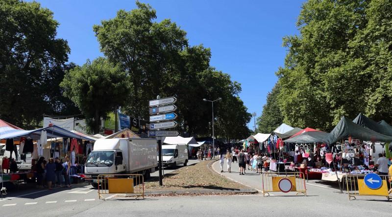 Concessão de estacionamento do Forum Braga está em estudo