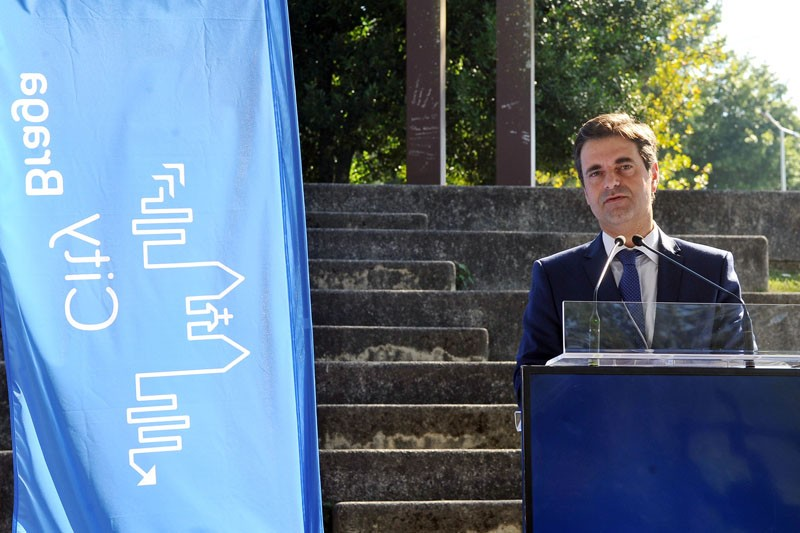 'My City Braga' agrega informação e serviços para locais e visitantes