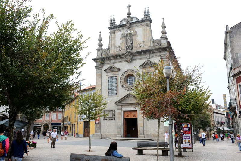 Igreja dos Terceiros recebe Festival de Polifonia Portuguesa