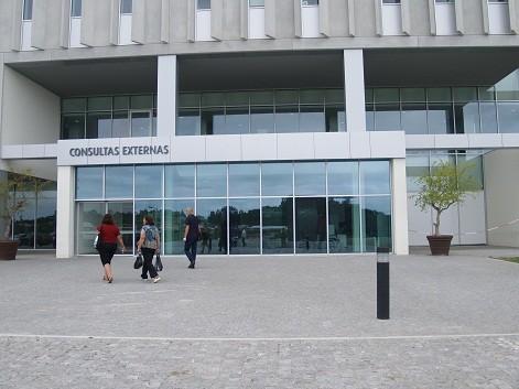 Greve dos enfermeiros com adesão de 75%  no Hospital de Braga