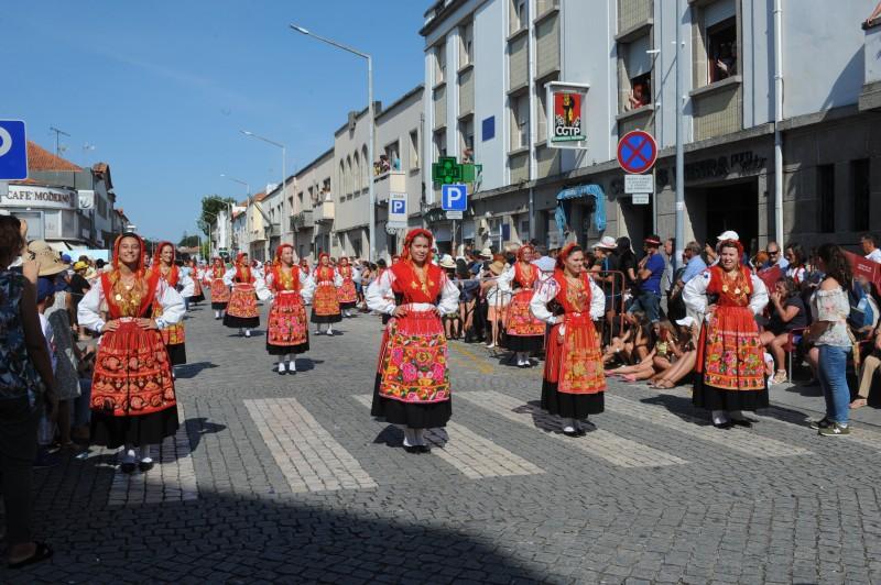 """Festa de Nossa Senhora da Agonia é a """"melhor romaria do país"""""""