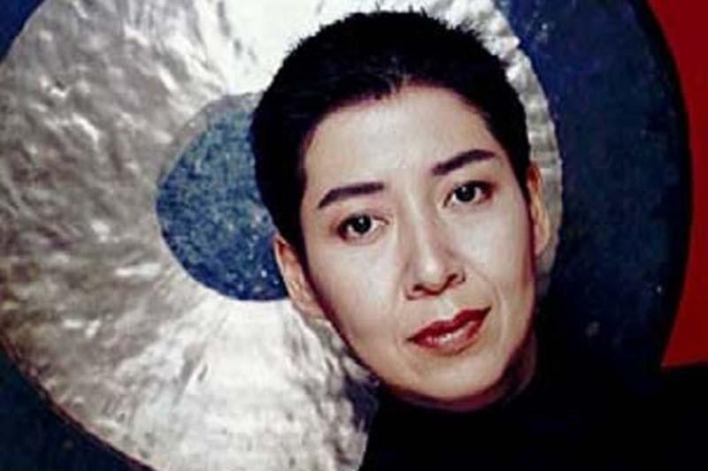 Compositora japonesa Midori Takada actua  na Capela Imaculada do Seminário Menor