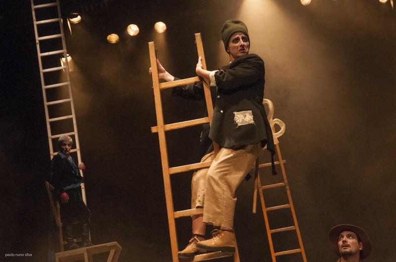 Theatro Circo apresenta clássico de Gil Vicente em contexto de celebração dos 500 anos da sua primeira edição