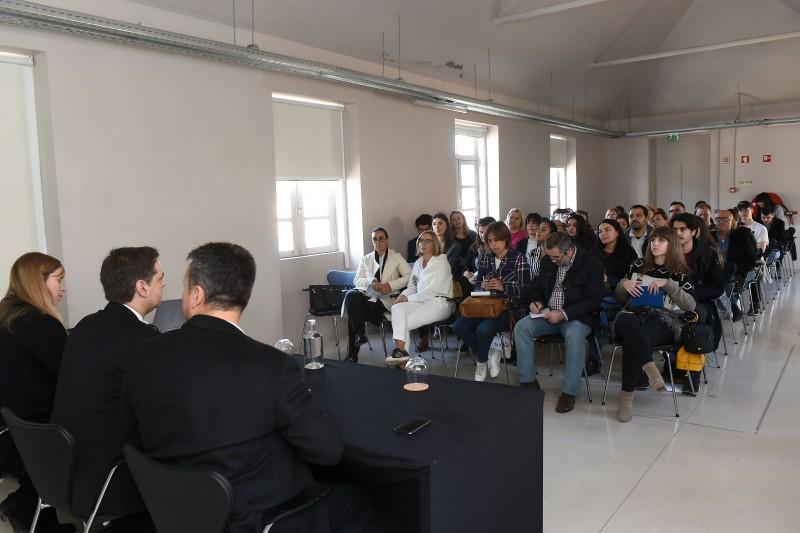 Associações de Braga desenvolvem projectos de promoção da cidadania europeia