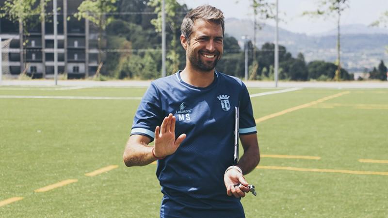 """SC Braga: """"Manter a invencibilidade"""""""