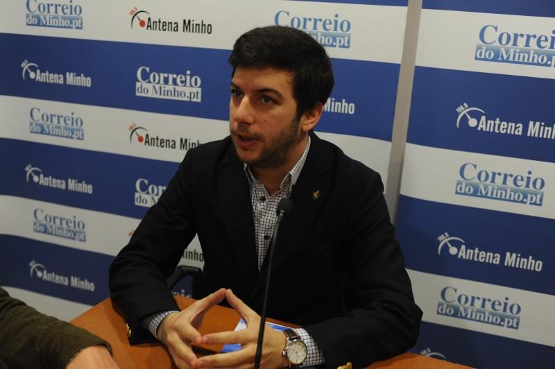 Francisco Rodrigues dos Santos: Congresso Nacional da JP discute regresso do serviço militar