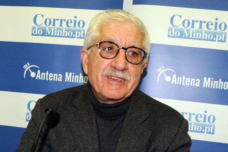Orlando Alves: Dignidade das gentes do Barroso foi beliscada