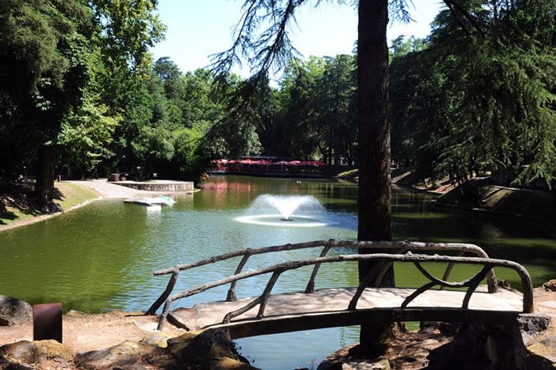 Parque da Ponte acolhe celebrações do Dia da Criança