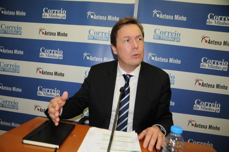 Augusto Marinho: Câmara da Ponte da Barca está financeiramente desequilibrada