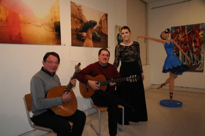 Expoética de Braga é a verdadeira manifestação da cidadania cultural
