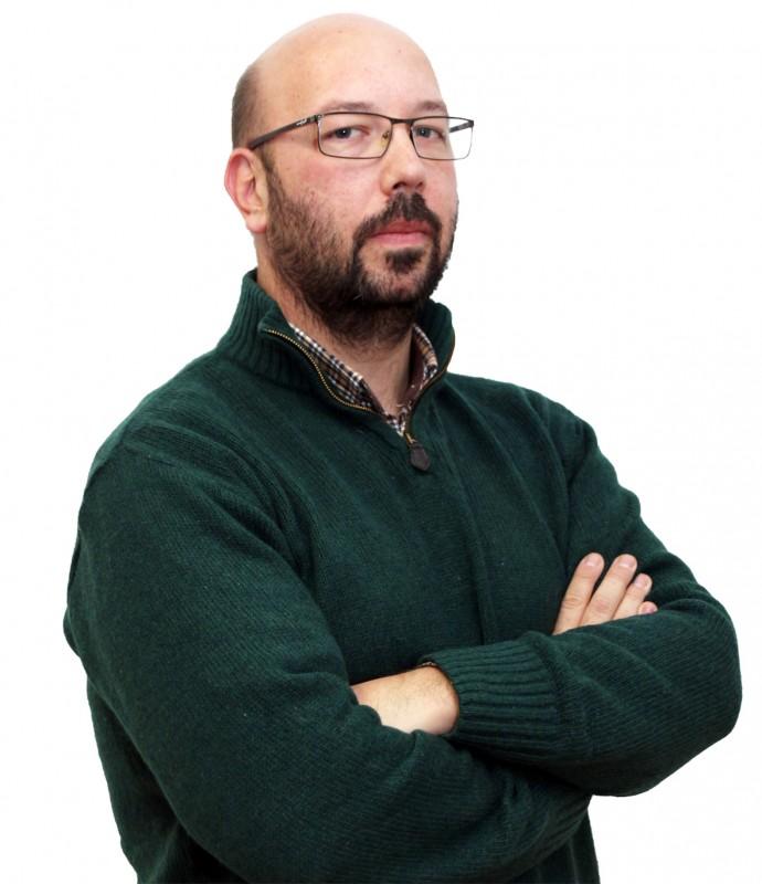 Carlos Costinha Sousa