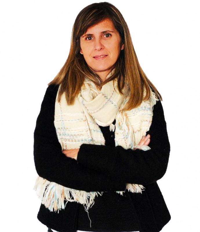 Isabel Vilhena