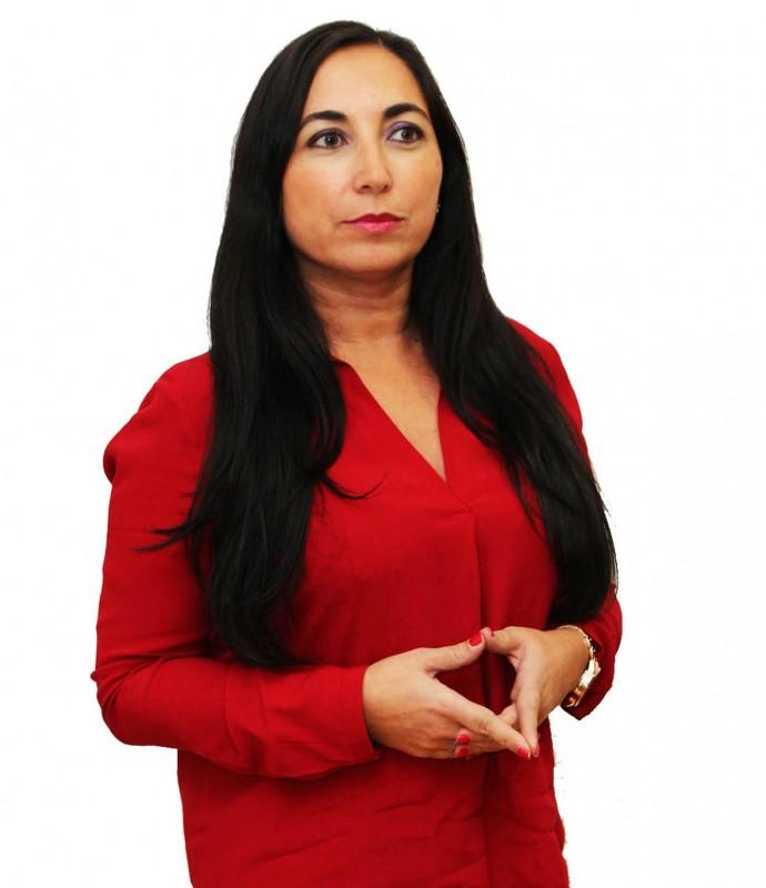 Joana Russo Belo