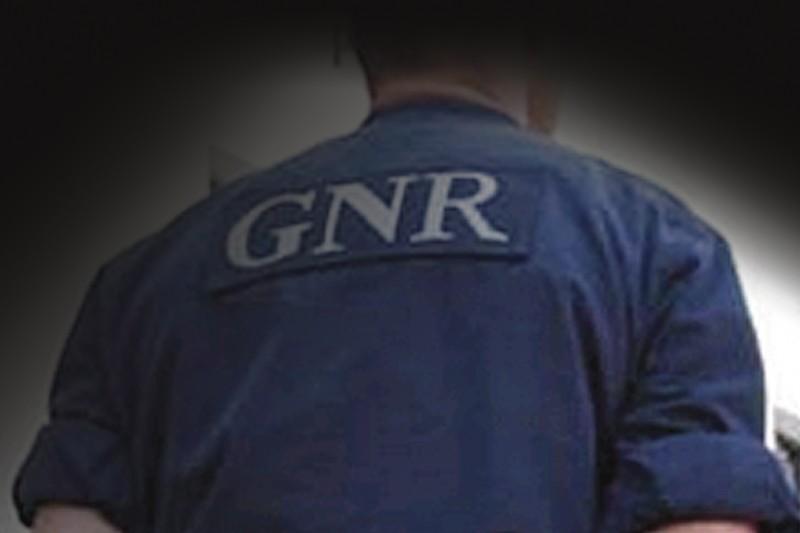 GNR recupera máquina de fusão de fibra ótica furtada