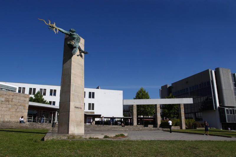 UMinho conquista Carta Erasmus para o Ensino Superior