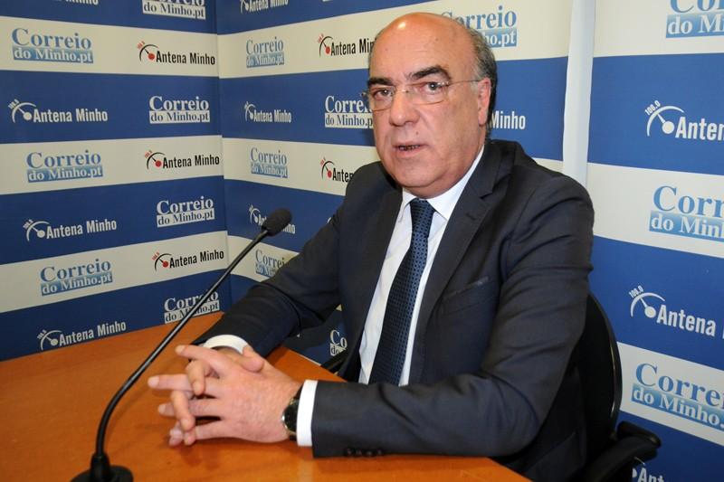 Autarca de Barcelos denuncia que suspeita chega a ser ridícula