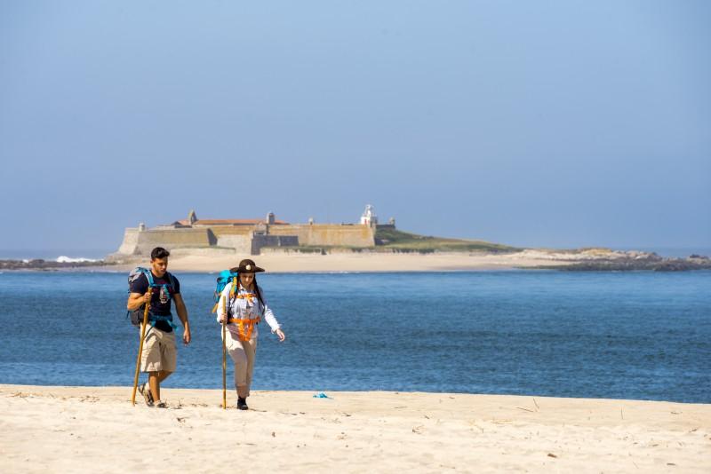 Assistentes de praia reforçam segurança em Caminha