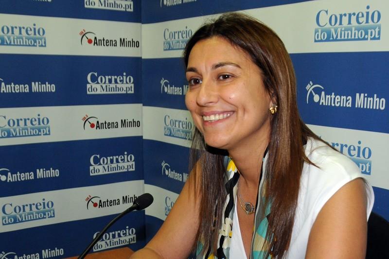 Lídia Dias: ´Braga não pode desperdiçar a oportunidade de ser Capital Europeia da Cultura´