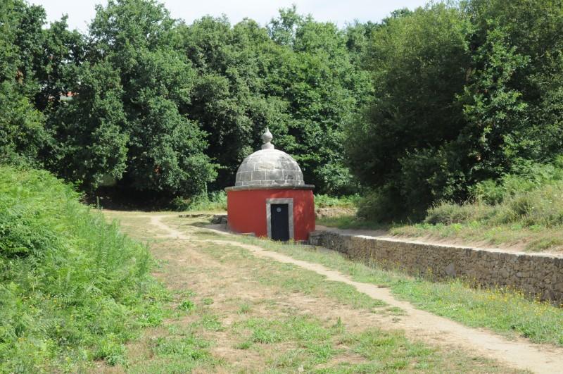 Câmara oferece 10 euros/m2 pelos terrenos das Sete Fontes