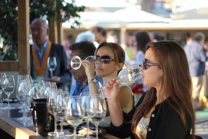 Quinta edição do Vinho Verde wine fest com o maior investimento de sempre