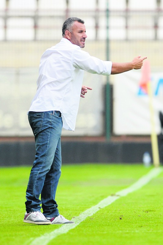 Moreirense recebe hoje o Sporting no arranque da I Liga