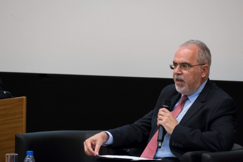 Viana do Castelo: José Maria Costa defende uma maior proximidade  dos eurodeputados com as regiões de origem