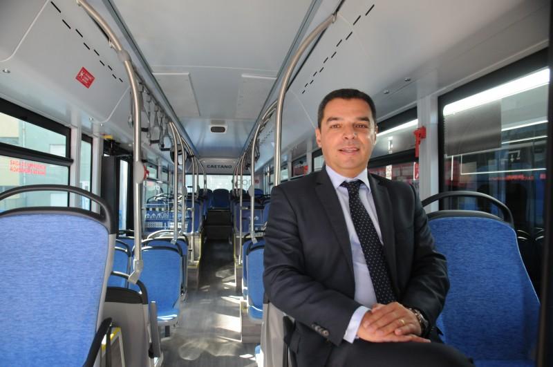 Teotónio dos Santos: ´Os TUB reinventaram-se´