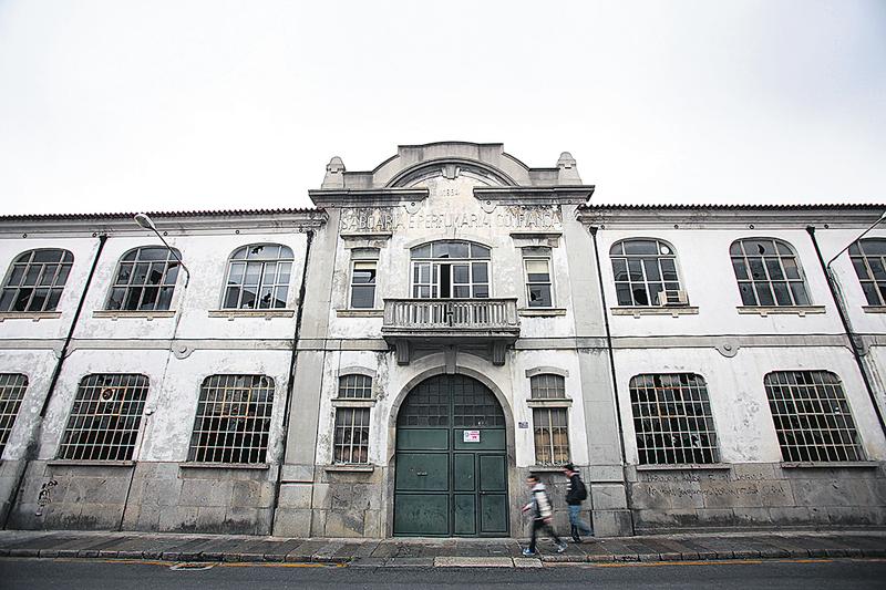 'Braga para Todos' defende venda da Fábrica Confiança