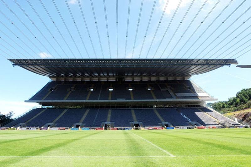 Contas feitas e por fechar elevam custo do Estádio Municipal de Braga para 190 milhões