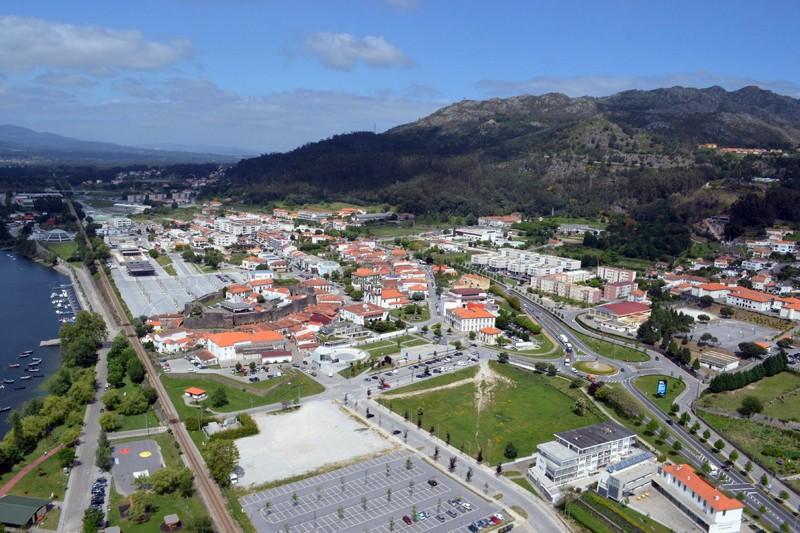 Bienal Internacional de Vila Nova de Cerveira em formato digital para visitas virtuais
