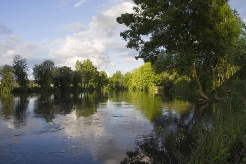 Agência do Ambiente abriu concurso para exploração de electricidade no rio Ave