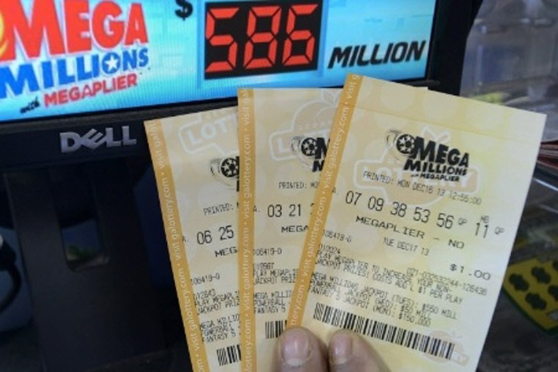 Prémio da lotaria americana bate recorde mundial ao atingir os 1,4 mil milhões de euros