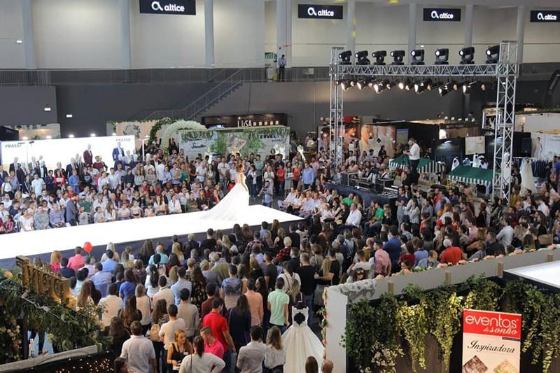 Organização da Braga Noivos mantém prémios aos visitantes