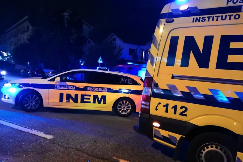 Mulher morre atropelada por carro após acidente em Vale S. Cosme