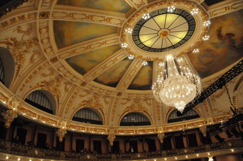 Theatro Circo com programação de luxo para Maio e Junho
