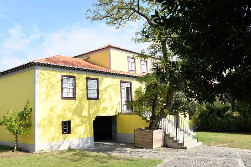 Casa de Camilo regressa à traça arquitectónica original