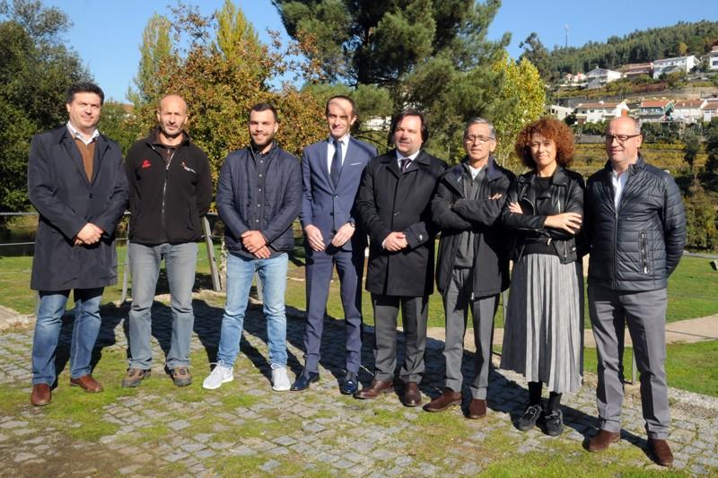 Trio de provas eleva Vizela a capital do atletismo