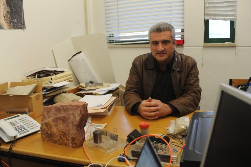 Renato Henriques: Litoral é um doente a quem estamos a dar paliativos