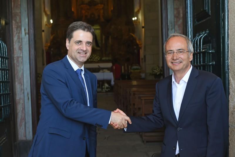 Guimarães e Braga avançam com Programa Intermunicipal dos Sacro Montes