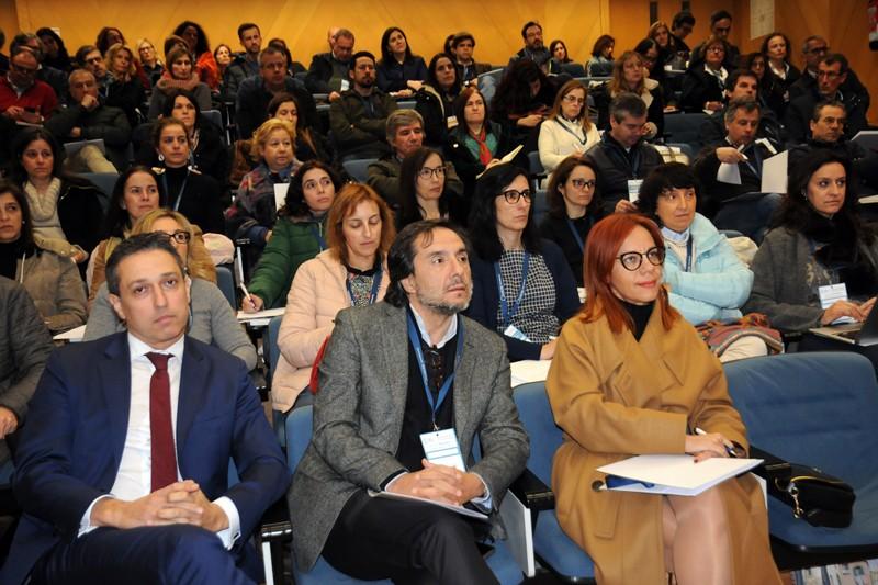 Rede escolar de Clubes Ciência Viva afina estratégias em Braga