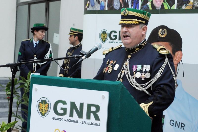 GNR comemora Dia da Unidade do Comando Territorial de Braga