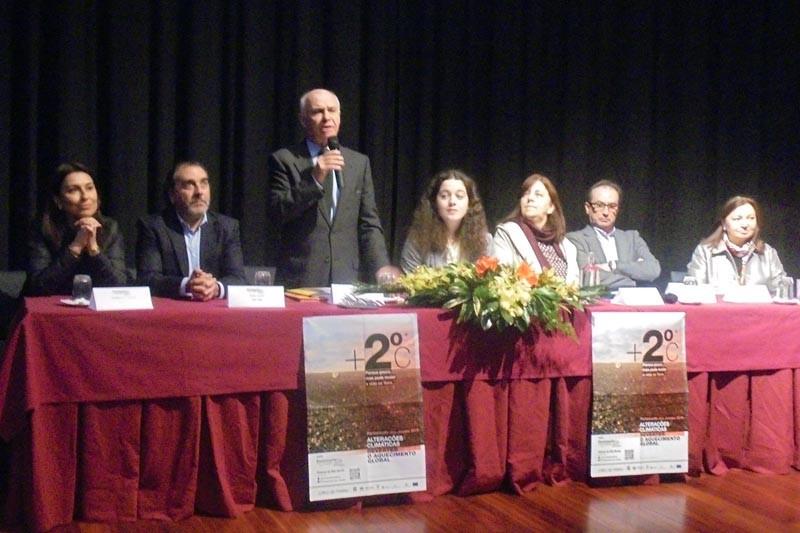 Parlamento dos Jovens debateu alterações climáticas