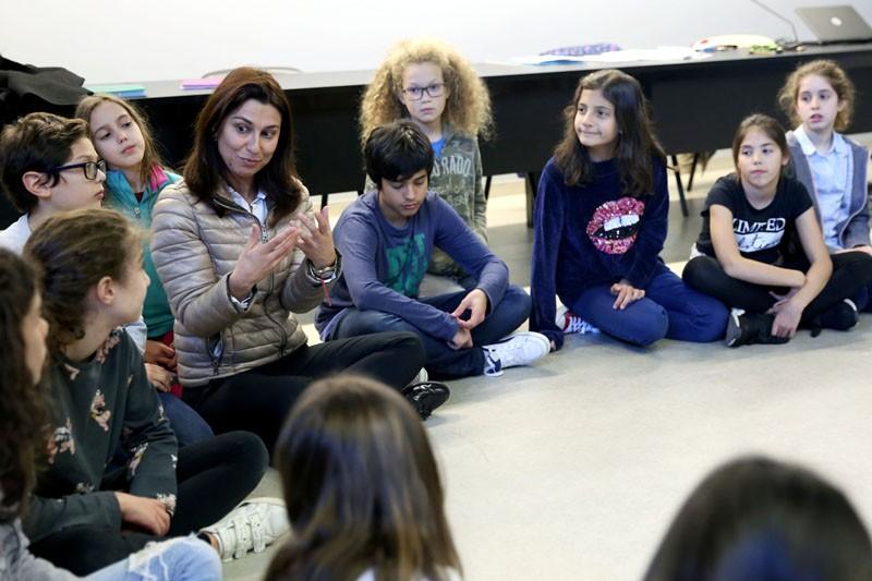 Município de Braga está a implementar Curso Básico de Teatro no ensino básico