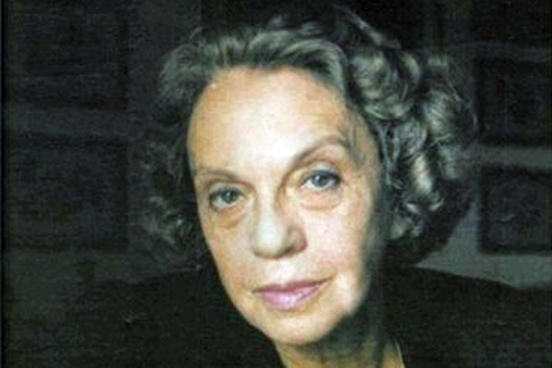 Mês da poesia dedicado a Sophia de Mello Breyner
