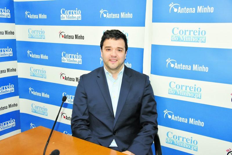 Artur Feio: Estou disponível para ser candidato à Câmara