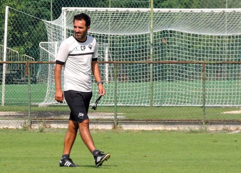Carlos Pinto é o novo técnico do FC Famalicão