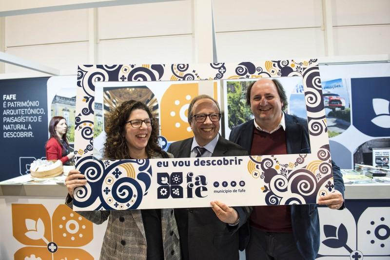 Município de Fafe faz balanço positivo da participação na BTL