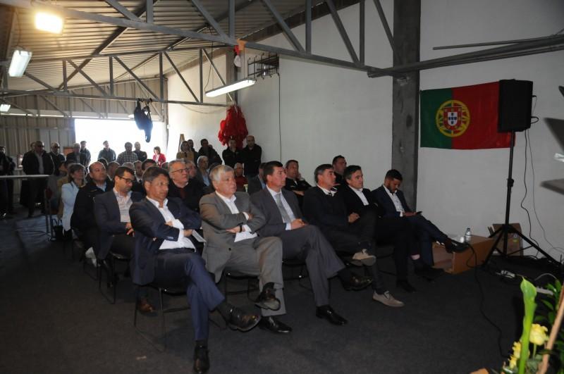 Autarquias querem criar centro  intermunicipal de Protecção Civil